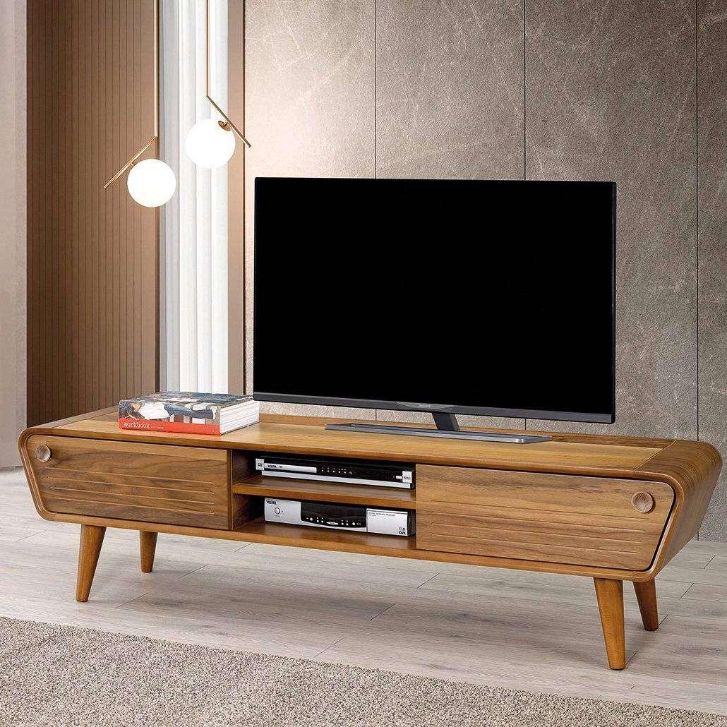 Story Çekmeceli Mdf Tv Sehpası-170 cm