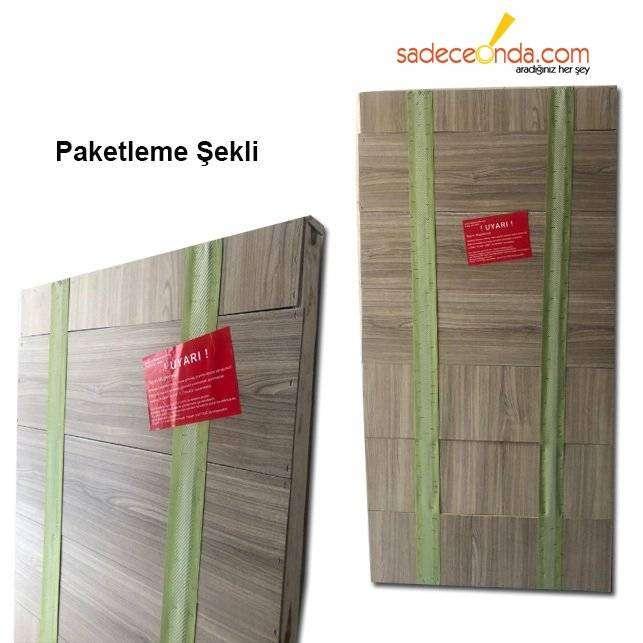 Sultan Modern Duvar Aynası-T06