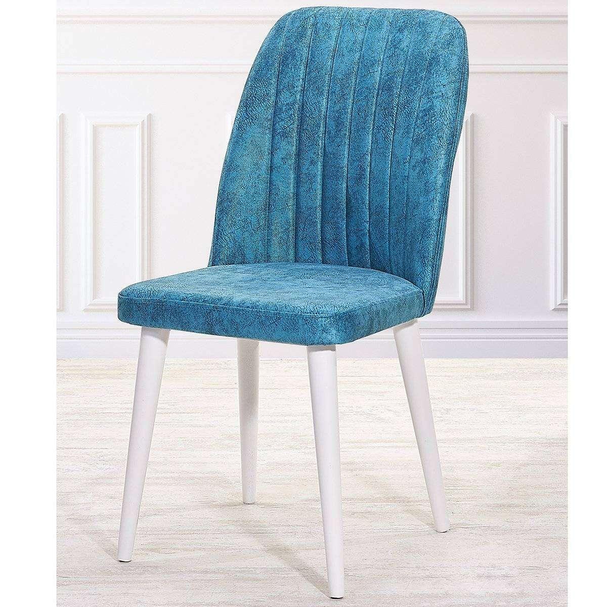 Mavi Sandalye