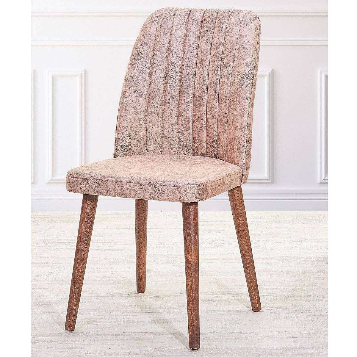 Açık Kahve Sandalye