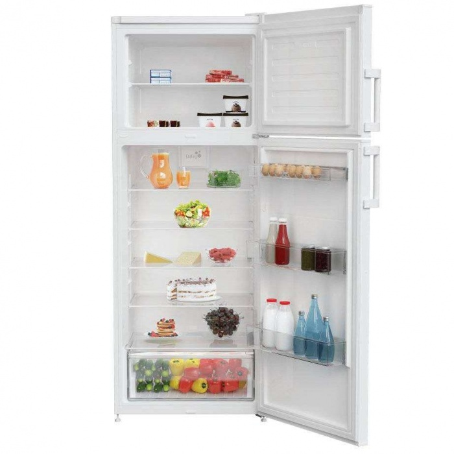 Altus AL-366 T A+ 550 lt Statik Buzdolabı