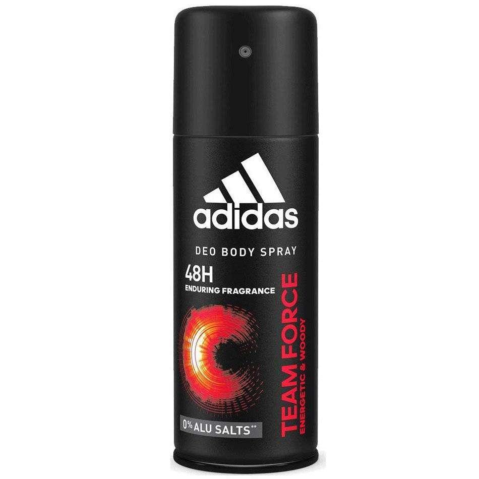 Adidas Team Force Erkek Deodorant - 150 ML