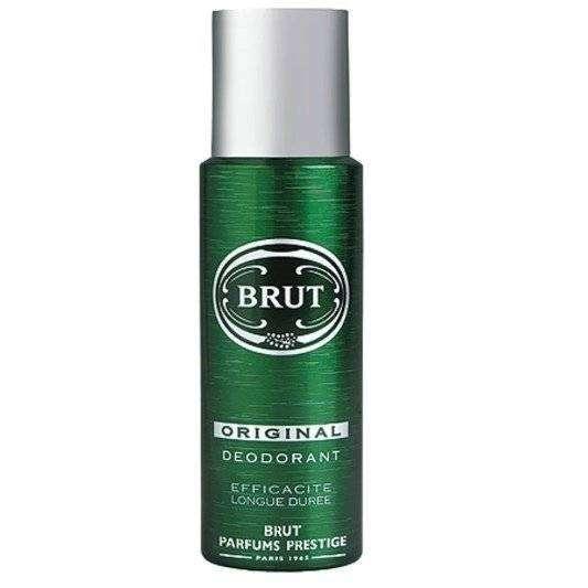 Brut Original Erkek Deodorant 200 ML
