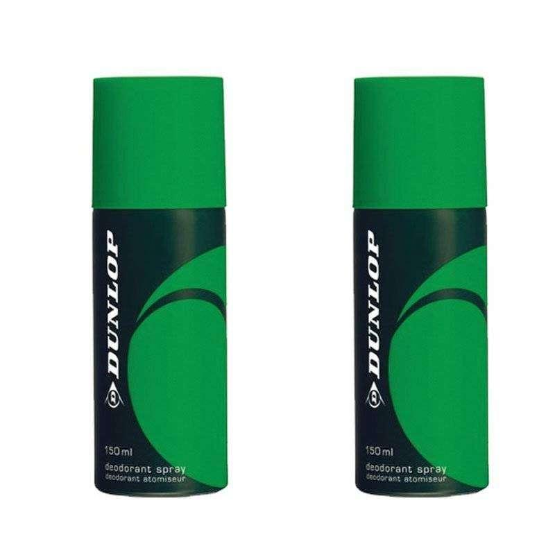 Dunlop Deodorant Erkek Klasik Yeşil 150 ML - 2 Adet
