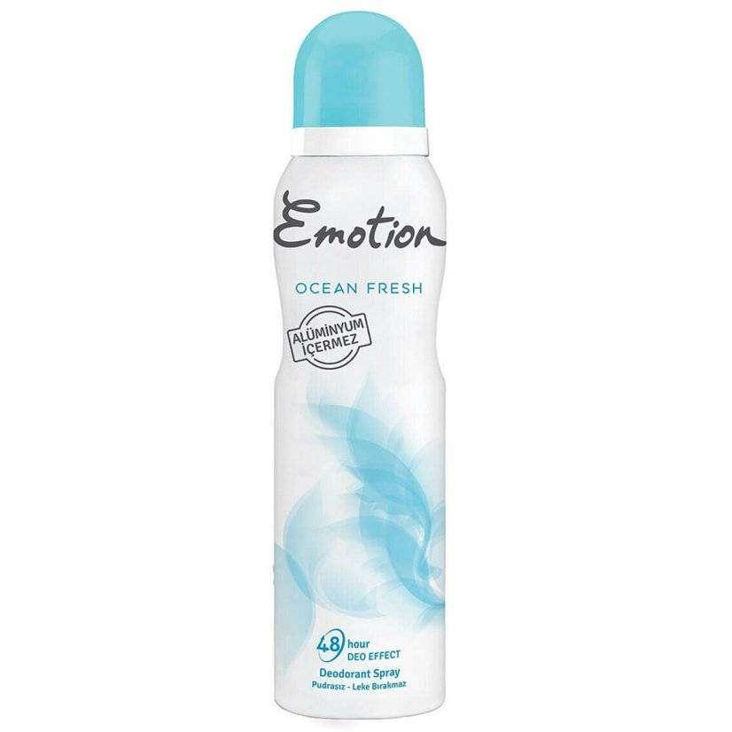 Emotion Kadın Deodorant Ocean Fresh 150 ML