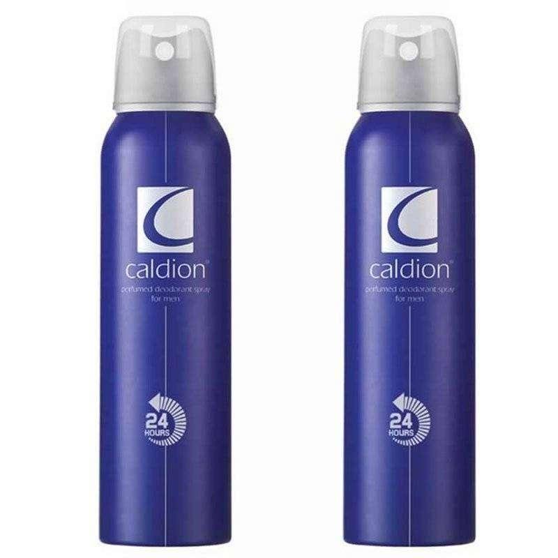 Caldion Deodorant 150 ML Erkek - 2 Adet